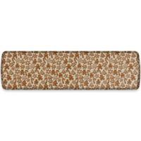 GelPro® Elite Gingerbread 20-Inch x 72-Inch Kitchen Mat in Spice