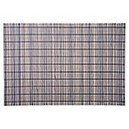 Bamboo Placemat in Grey