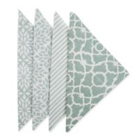 Mix & Match Napkins in Sage (Set of 4)
