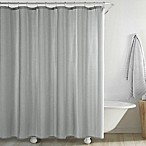 Jana Shower Curtain in Grey