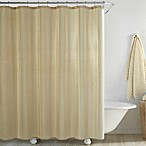 Jana Shower Curtain in Gold