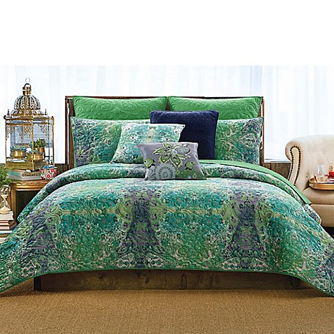 Tracy Porter Quilts Bed Bath And Beyond