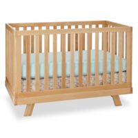 Westwood Design Reese 3-in-1 Convertible Crib in Natural