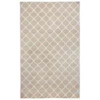 Capel Rugs Cococozy Picket 8-Foot x 11-Foot Area Rug in Champagne