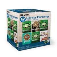 Keurig® 60-Count K-Cup® Variety Pack