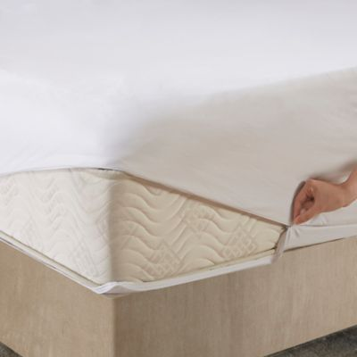 Sleep Philosophy Copper Infused Twin Mattress Protector