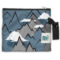 Planet Wise™ Mini Lite Snack Bag in Summit