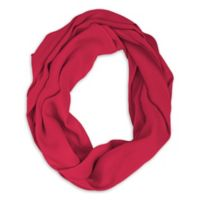 Kushies® Peekaboob Infinity Nursing Scarf in Berry