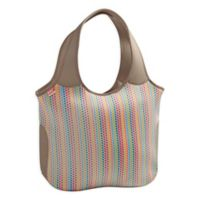 Built NY® Neoprene Essential Tote in Candy Dot