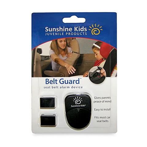 Sunshine Kids Car Seat Cover