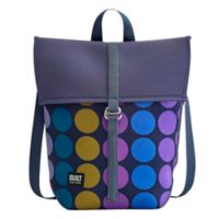 Built NY® Neoprene 15.5-Inch City Backpack in Plum