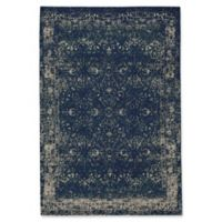 Capel Rugs Celestial-Star 5-Foot x 7-Foot 6-Inch Area Rug in Blue