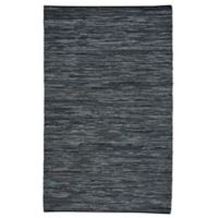 Capel Rugs Zions View 3-Foot x 5-Foot Area Rug in Ash