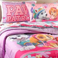 Nickelodeon™ Paw Patrol Girl Twin/Full Comforter