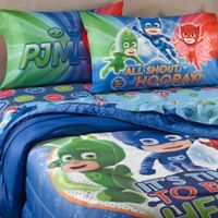PJ Masks Twin/Full Comforter