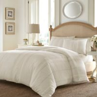 Stone Cottage Agatha King Duvet Cover Set in Beige