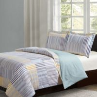 Cameron Queen Duvet Cover Set