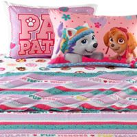 Nickelodeon™ Paw Patrol Girl Twin Sheet Set