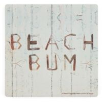 Thirstystone® Dolomite Beach Bum Single Square Coaster