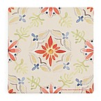 Thirstystone® Dolomite Moroccan Sunset Tile Square Single Coaster