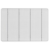 Hamilton Housewares Stainless Steel 14-Inch x 20-Inch Cooling Rack