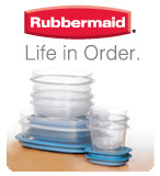 Rubbermaid Life in Order