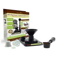 Perfect Pod EZ-Espresso Capsule Maker Kit