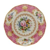 Royal Albert Lady Carlyle Bread and Butter Plate