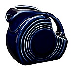 Fiesta® Mini Disk Pitcher in Cobalt