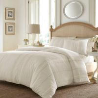 Stone Cottage Agatha King Comforter Set in Cashmere