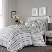 Stone Cottage Conrad King Comforter Set in Grey