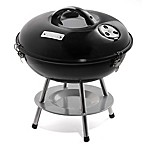 Cuisinart® Portable 14-Inch Charcoal Grill in Black