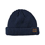 carter's® Size 3-9M Hunk Beanie in Navy