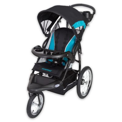 Baby Trend Expedition Rg Jogger Stroller In Topaz