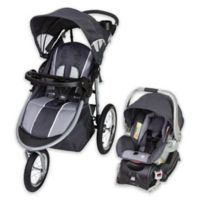 Baby TrendR Cityscape Jogger Travel System In Moonstone