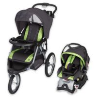 Baby Trend® Expedition® GLX Travel System in Green