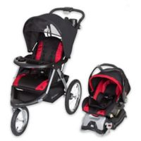 Baby Trend® Expedition® GLX Travel System in Red