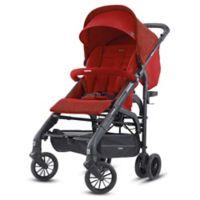 Inglesina Zippy Light Stroller in Red
