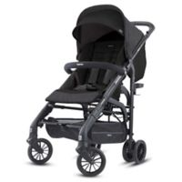Inglesina Zippy Light Stroller in Black