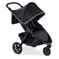 BRITAX B-Free® Stroller in Pewter