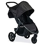 BRITAX B-Free® Stroller in Midnight