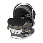 Chicco® KeyFit® 30 Zip Infant Car Seat in Eclipse
