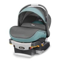 ChiccoR KeyFitR 30 Zip Infant Car Seat In Serene