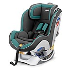 Chicco® NextFit™ iX Convertible Car Seat in Green