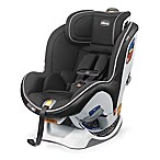 Chicco® NextFit™ iX Zip Convertible Car Seat in Traction