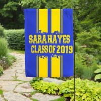 School Spirit! Garden Flag