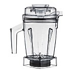 Vitamix® Ascent™ 48 oz. Dry Blade Container
