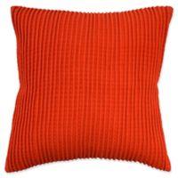 Waverly® Boho Passage Corded Square Pillow