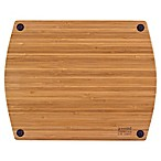 Totally Bamboo 11-Inch x 14-Inch Cutting Board