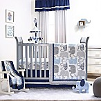 The Peanut Shell® Little Peanut 4-Piece Crib Bedding Set